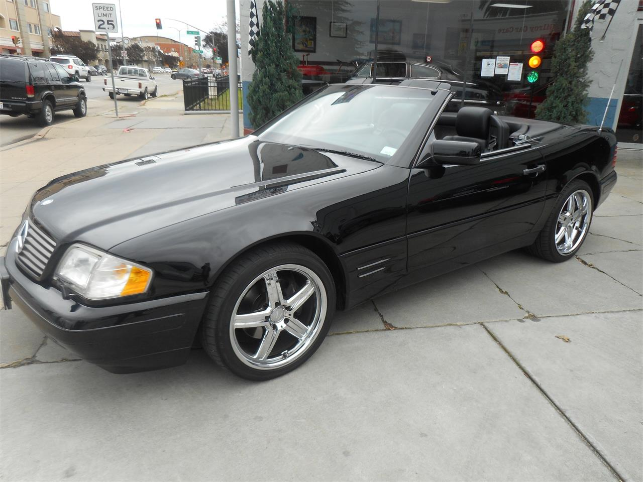 Large Picture of '98 SL500 - PGEZ