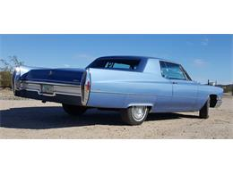 Picture of '68 Coupe DeVille - PGF2