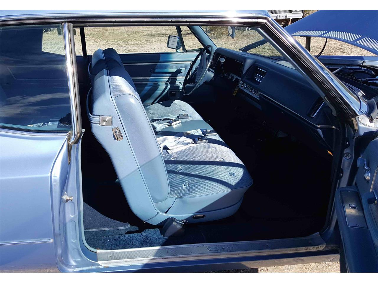 Large Picture of '68 Coupe DeVille - PGF2