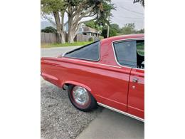 Picture of '65 Barracuda - PGF3