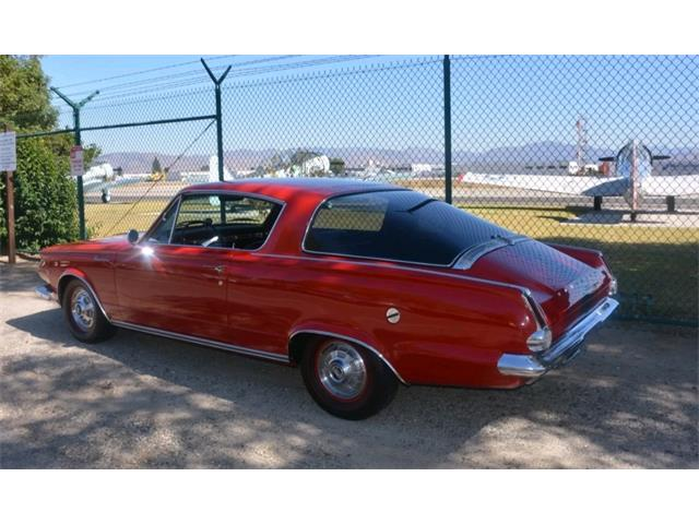 Picture of 1965 Plymouth Barracuda located in Montara California - $16,000.00 Offered by a Private Seller - PGF3