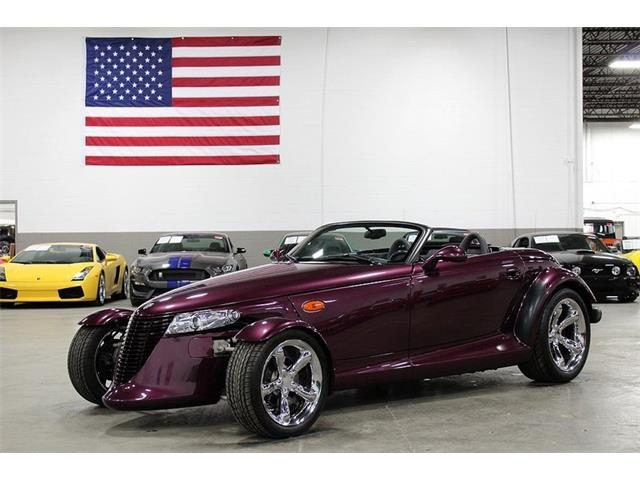 Picture of 1999 Prowler - $33,900.00 Offered by  - PGF9