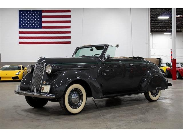 Picture of Classic 1937 Convertible - $38,900.00 - PGFB