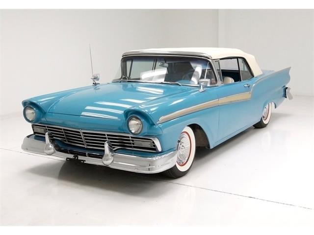 Picture of Classic 1957 Ford Fairlane located in Morgantown Pennsylvania Offered by  - PGFK