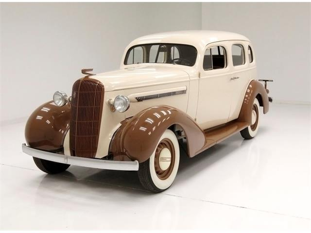Picture of Classic 1936 Special - PGFM