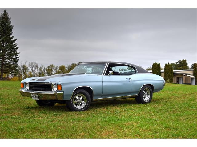 Picture of '72 Chevelle - PB36