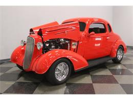 Picture of Classic 1936 Chevrolet Automobile Offered by Streetside Classics - Nashville - PGFU