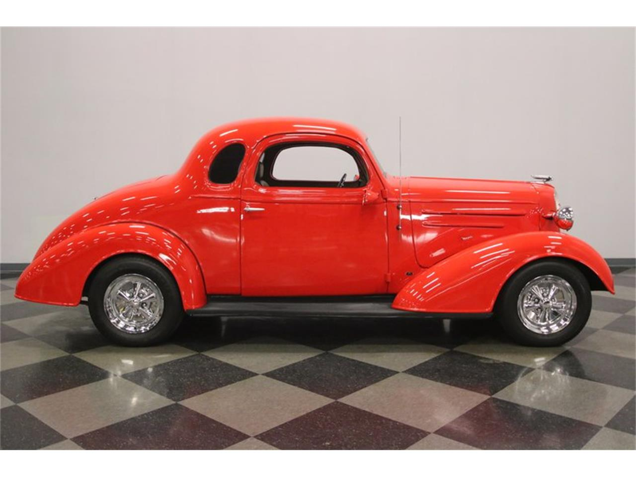 Large Picture of 1936 Chevrolet Automobile located in Tennessee - $37,995.00 Offered by Streetside Classics - Nashville - PGFU