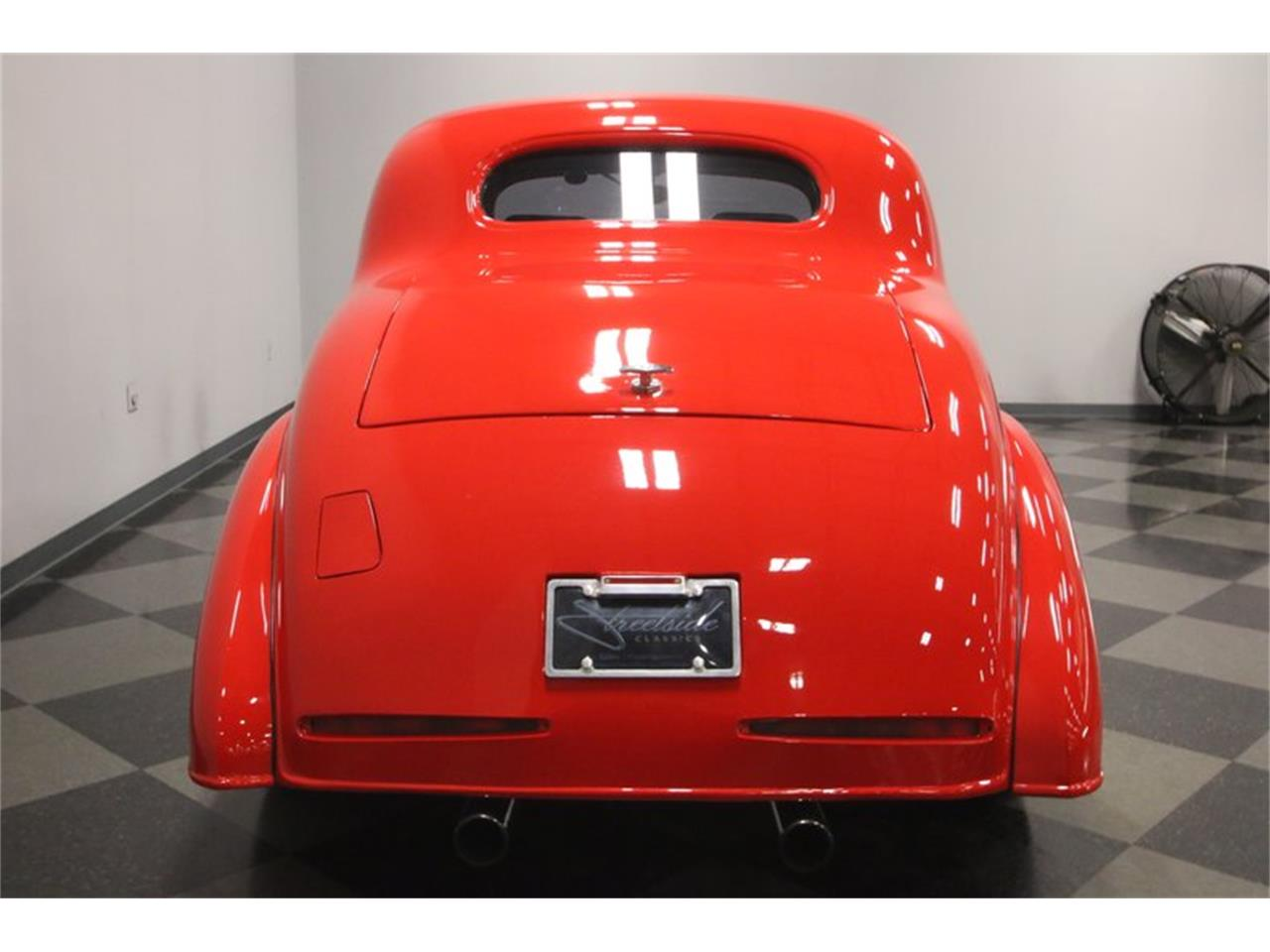 Large Picture of 1936 Automobile located in Lavergne Tennessee Offered by Streetside Classics - Nashville - PGFU