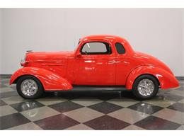 Picture of Classic '36 Automobile located in Tennessee - $37,995.00 Offered by Streetside Classics - Nashville - PGFU