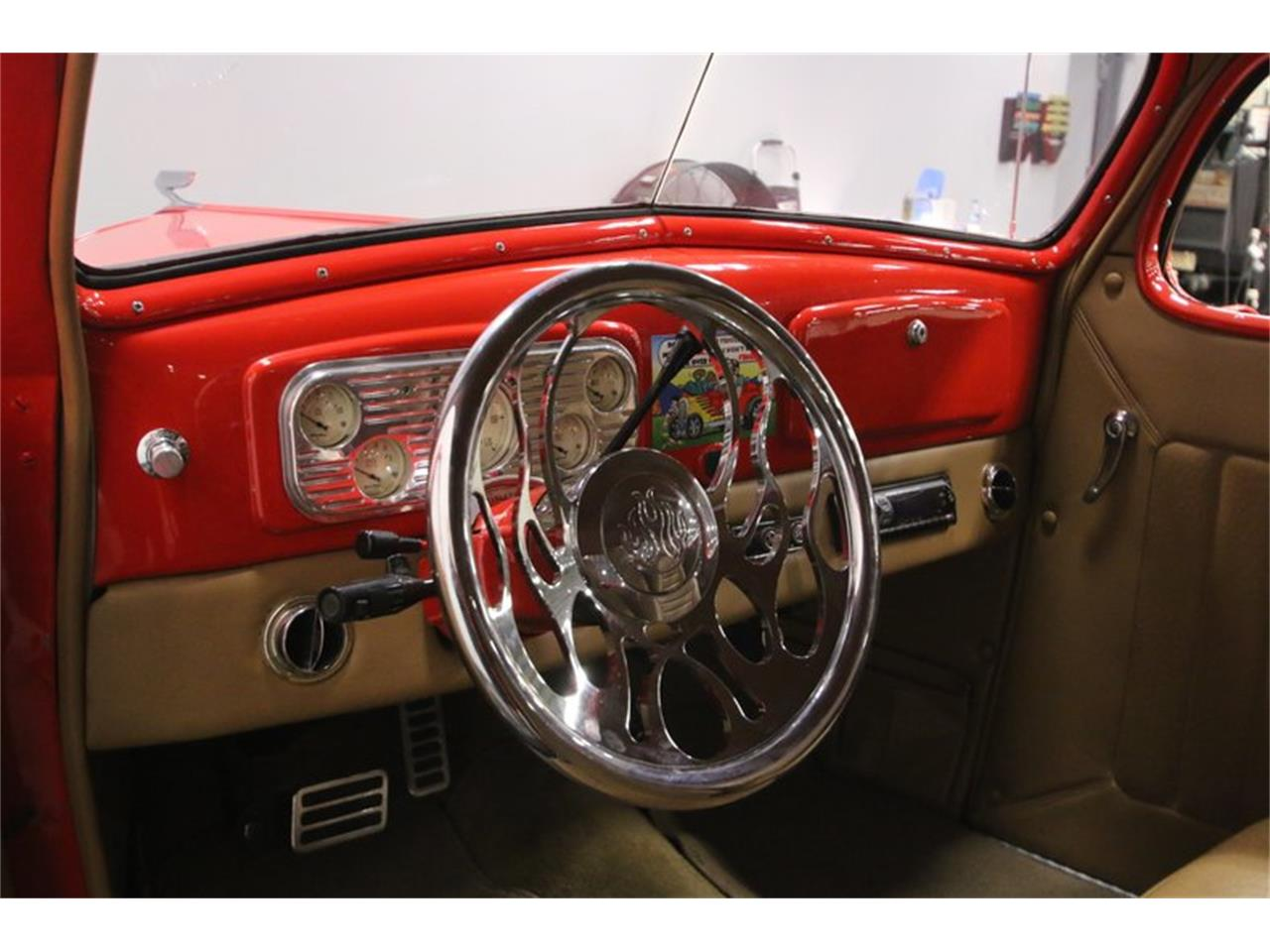 Large Picture of Classic 1936 Automobile Offered by Streetside Classics - Nashville - PGFU