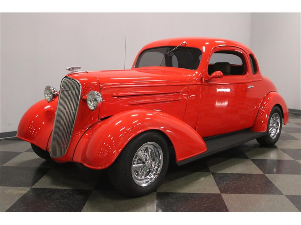 Large Picture of Classic '36 Automobile - $37,995.00 - PGFU