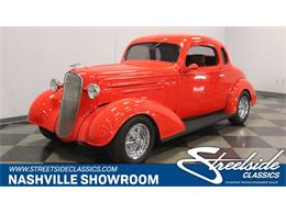 Picture of Classic '36 Chevrolet Automobile located in Lavergne Tennessee - $37,995.00 - PGFU