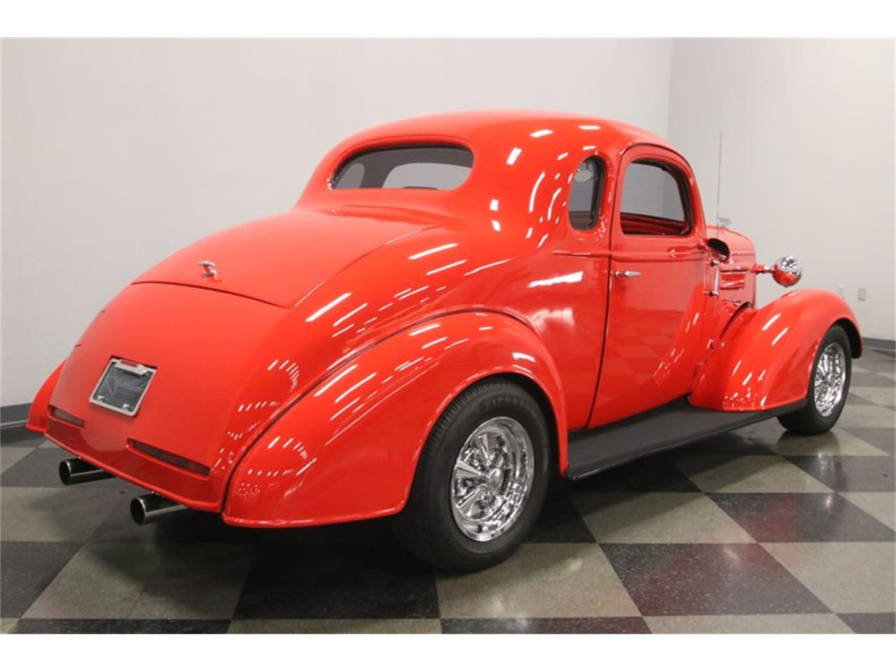 Large Picture of Classic '36 Chevrolet Automobile located in Tennessee Offered by Streetside Classics - Nashville - PGFU