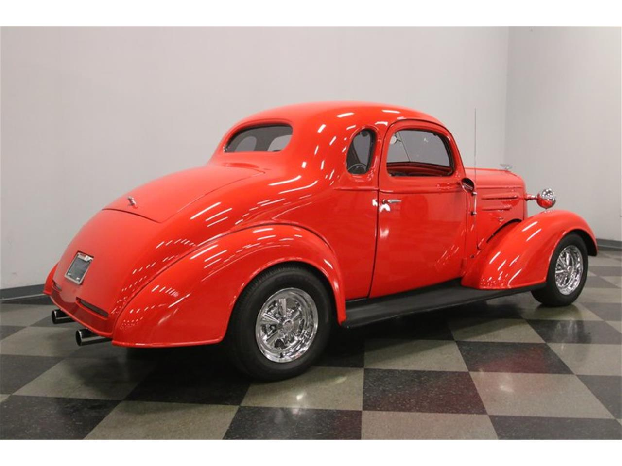 Large Picture of '36 Chevrolet Automobile - PGFU