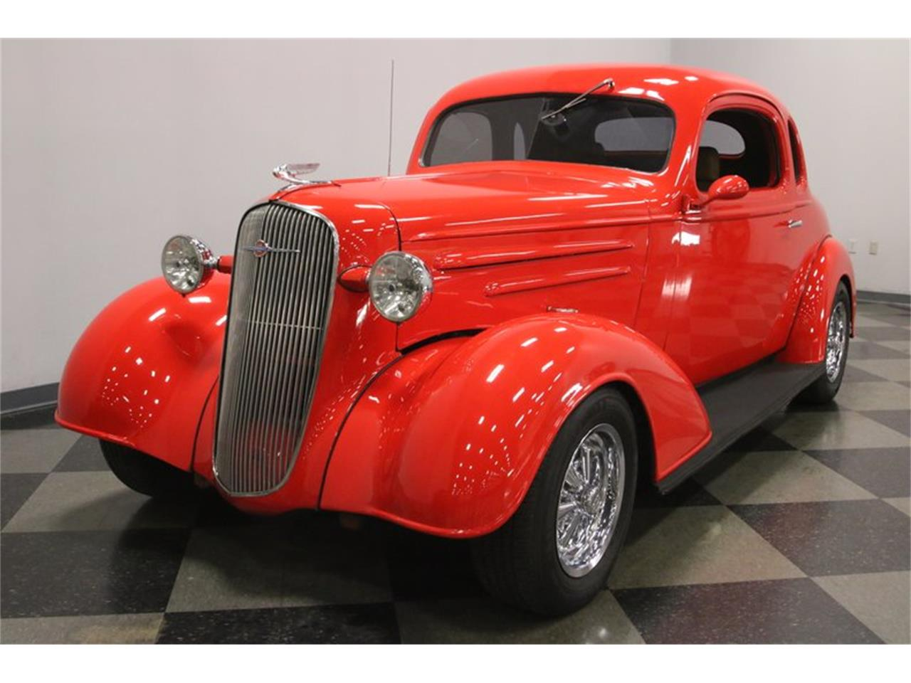 Large Picture of Classic 1936 Chevrolet Automobile located in Lavergne Tennessee - $37,995.00 - PGFU