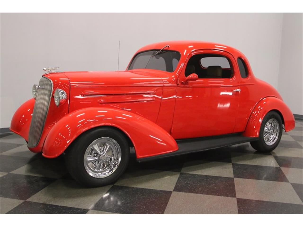 Large Picture of '36 Chevrolet Automobile located in Lavergne Tennessee - $37,995.00 - PGFU