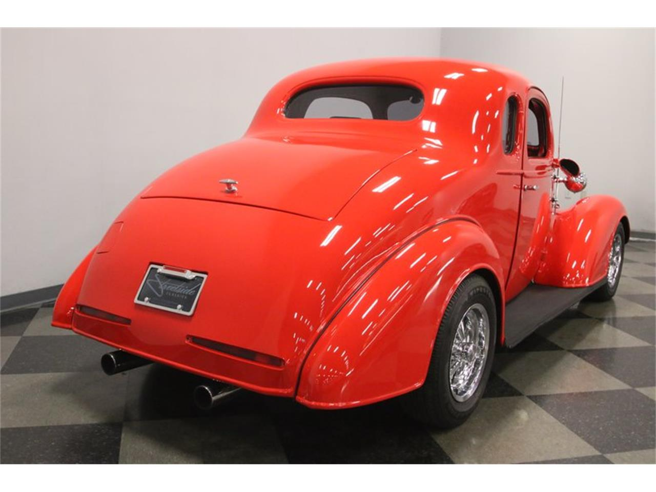 Large Picture of '36 Chevrolet Automobile located in Lavergne Tennessee - $37,995.00 Offered by Streetside Classics - Nashville - PGFU