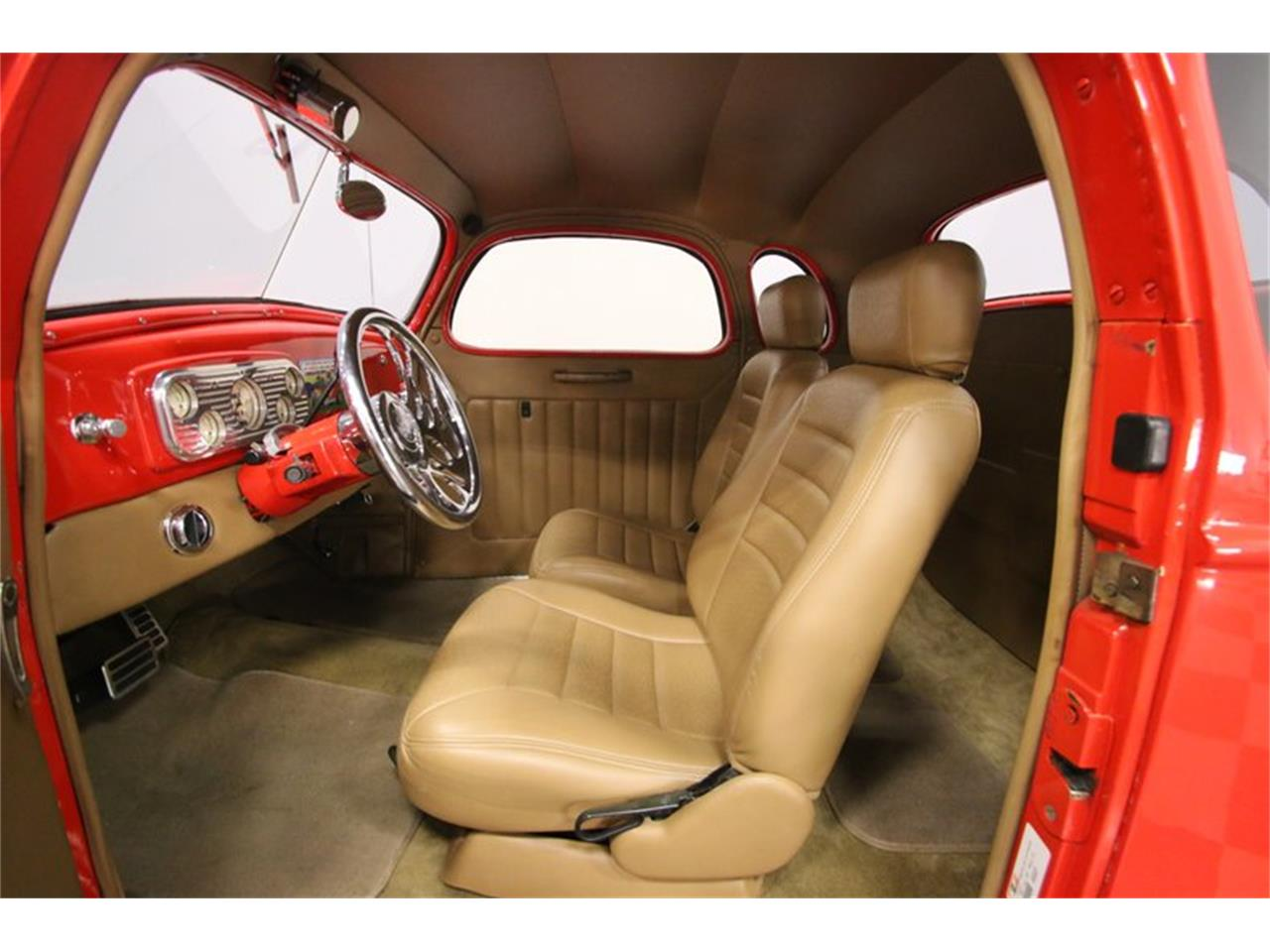 Large Picture of 1936 Automobile - $37,995.00 - PGFU