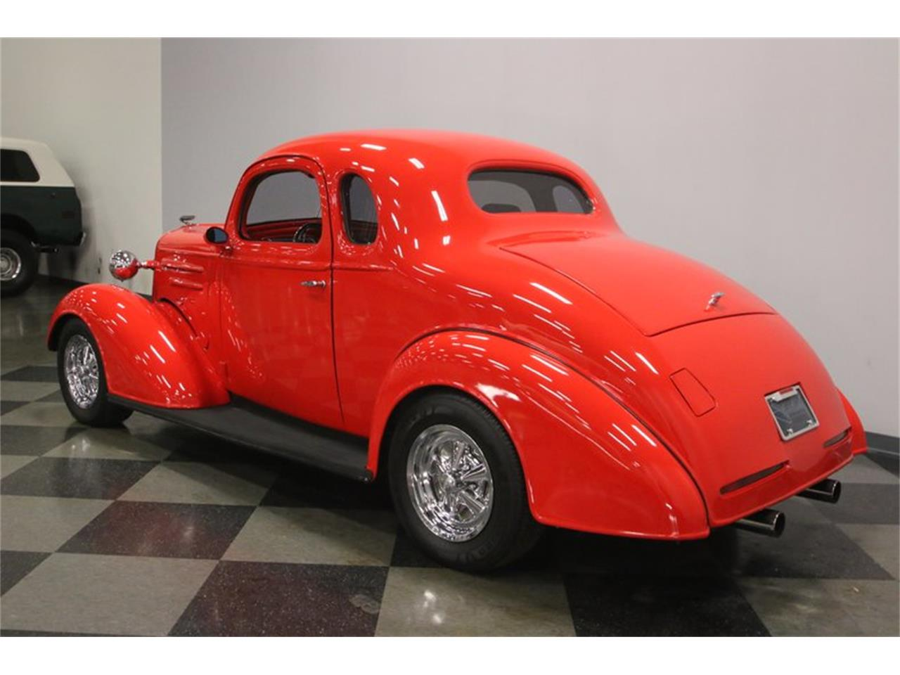 Large Picture of 1936 Automobile Offered by Streetside Classics - Nashville - PGFU