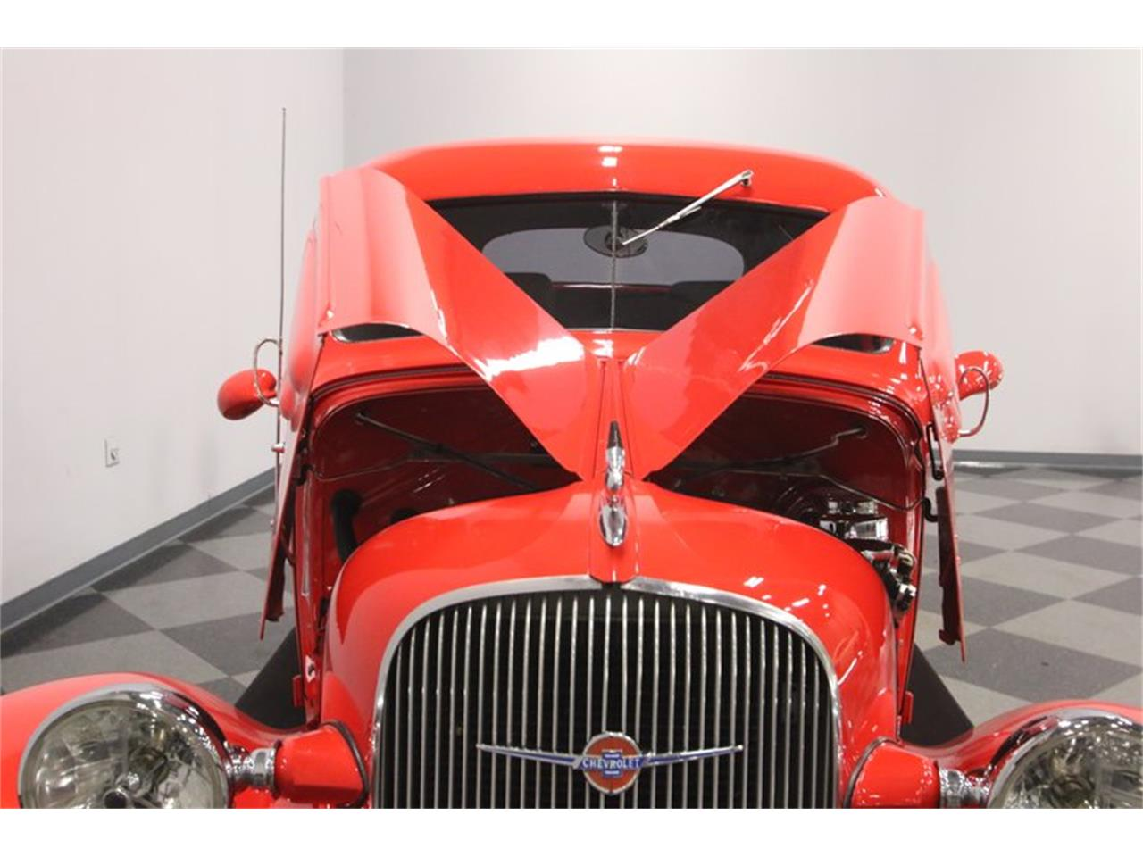 Large Picture of 1936 Chevrolet Automobile located in Lavergne Tennessee - $37,995.00 - PGFU