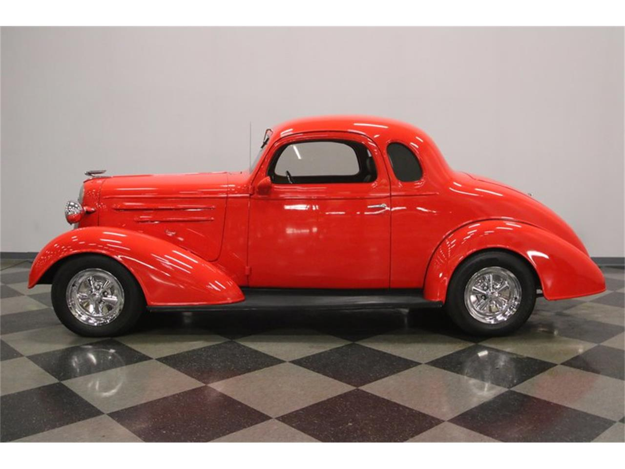 Large Picture of Classic 1936 Chevrolet Automobile Offered by Streetside Classics - Nashville - PGFU