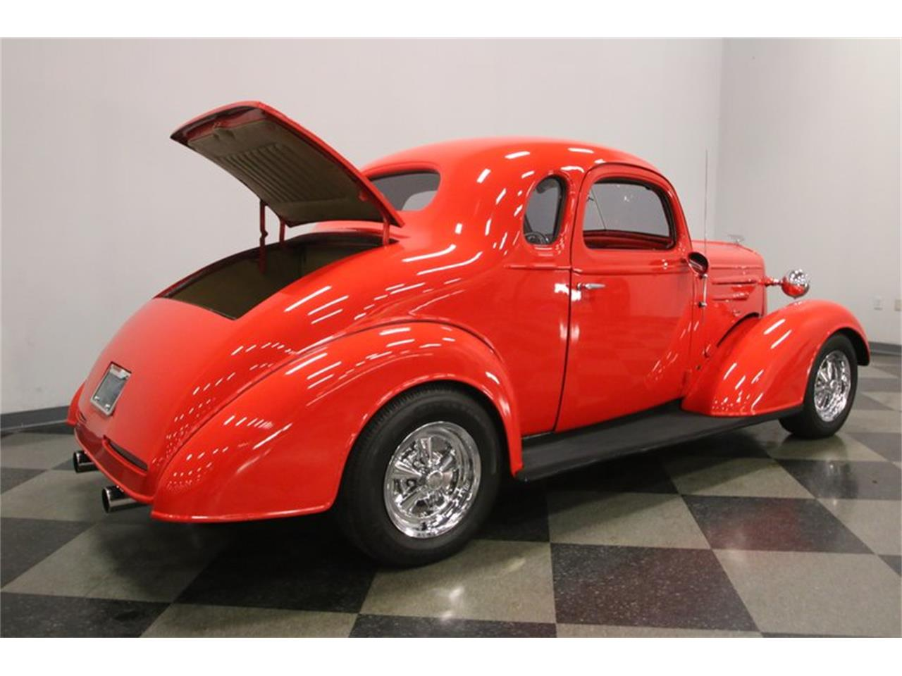 Large Picture of 1936 Chevrolet Automobile - $37,995.00 Offered by Streetside Classics - Nashville - PGFU