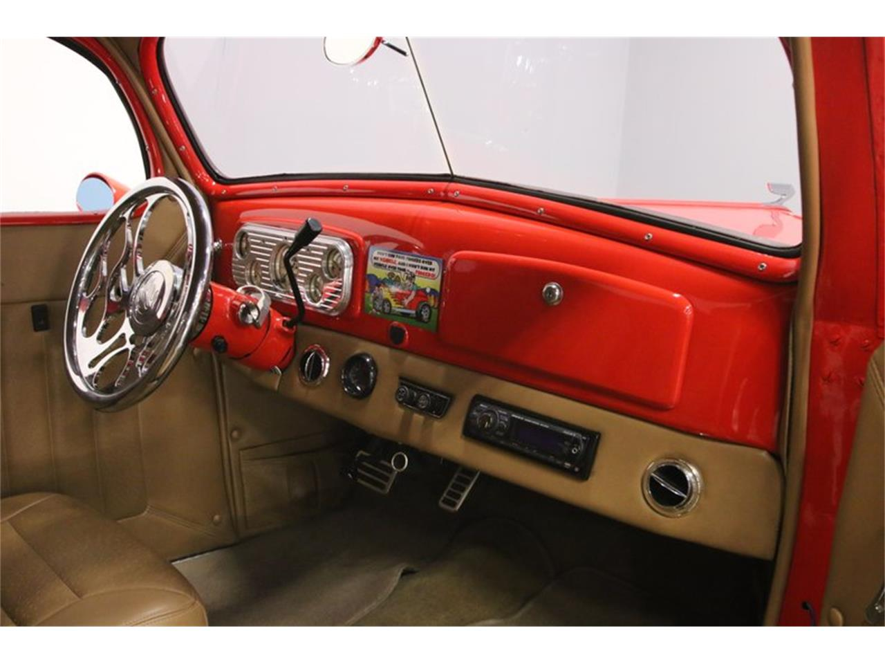 Large Picture of Classic '36 Chevrolet Automobile - $37,995.00 Offered by Streetside Classics - Nashville - PGFU