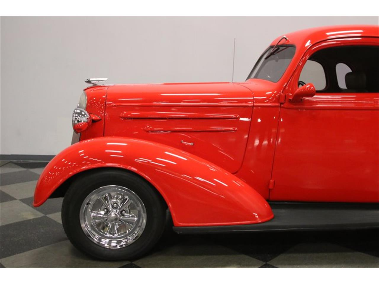 Large Picture of Classic '36 Chevrolet Automobile located in Tennessee - $37,995.00 Offered by Streetside Classics - Nashville - PGFU