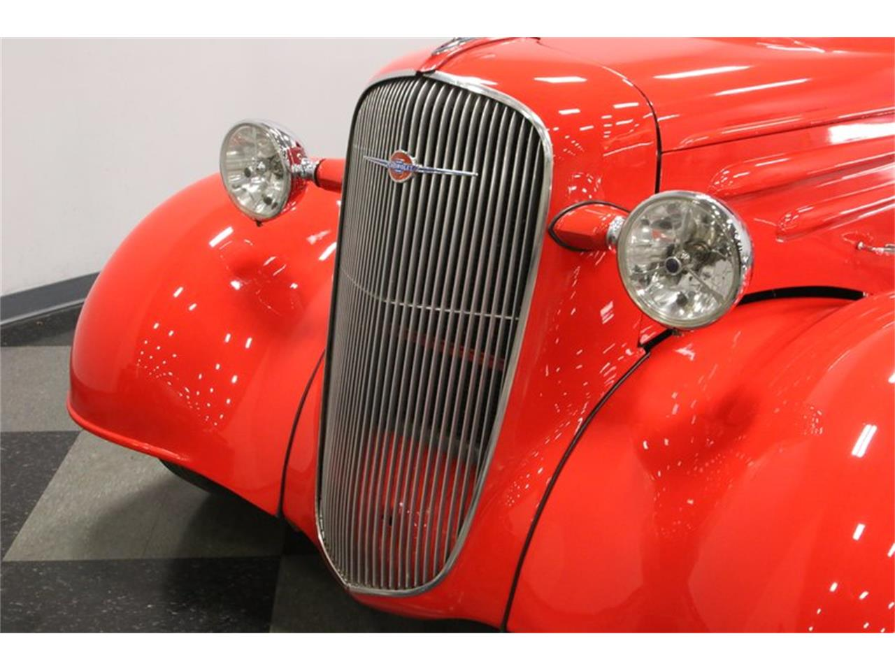 Large Picture of 1936 Automobile - $37,995.00 Offered by Streetside Classics - Nashville - PGFU