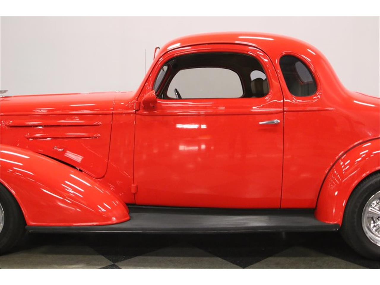 Large Picture of Classic 1936 Chevrolet Automobile located in Lavergne Tennessee - PGFU