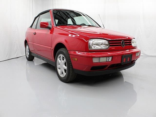 Picture of '98 Volkswagen Cabriolet - PGFZ