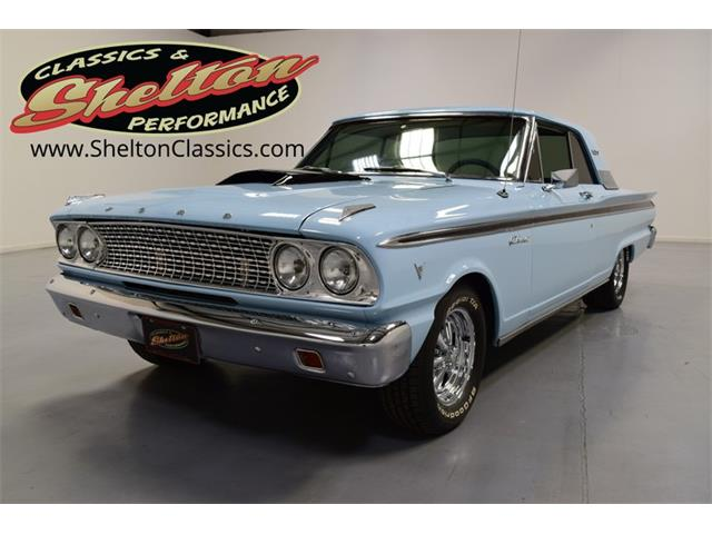 Picture of '63 Fairlane - PGG8