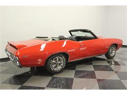Picture of '69 GTO - PGGE