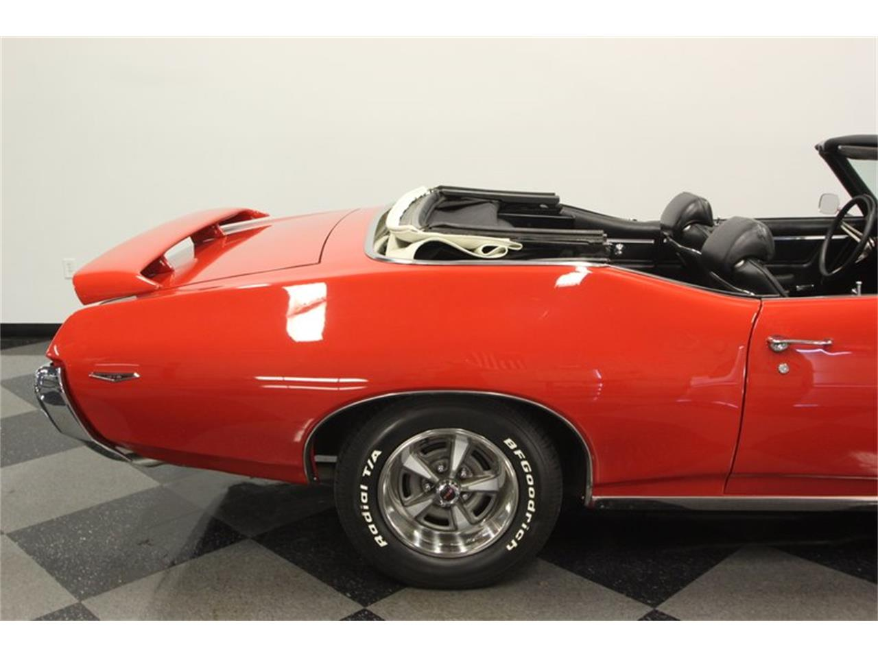 Large Picture of '69 GTO - PGGE