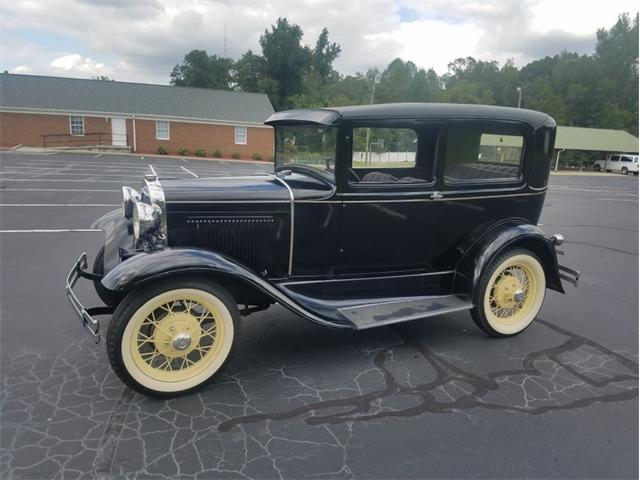 Picture of Classic 1930 Ford Model A located in Greensboro North Carolina Offered by  - PGGN