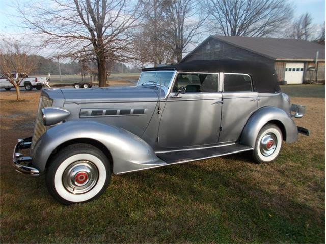 Picture of '36 Sedan Offered by  - PGGY