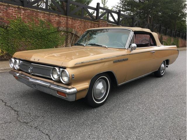 Picture of Classic '63 Skylark located in North Carolina Auction Vehicle - PGH5