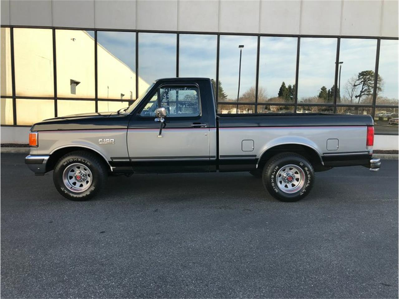 Large Picture of 1988 F150 located in Greensboro North Carolina Auction Vehicle Offered by GAA Classic Cars Auctions - PGHA