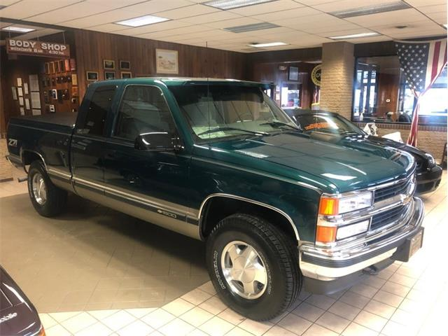Picture of 1998 Chevrolet K-1500 Offered by  - PGHC