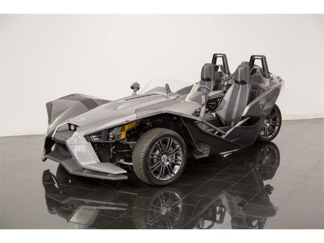 Picture of 2016 Polaris Slingshot - PGHM