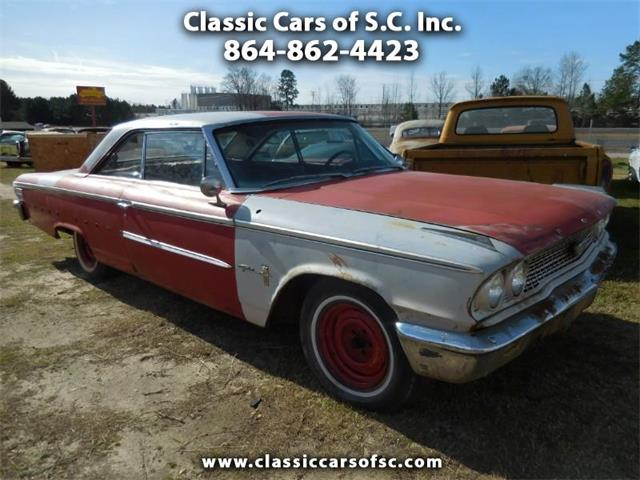 Picture of Classic '63 Galaxie 500 located in Gray Court South Carolina - PGHO