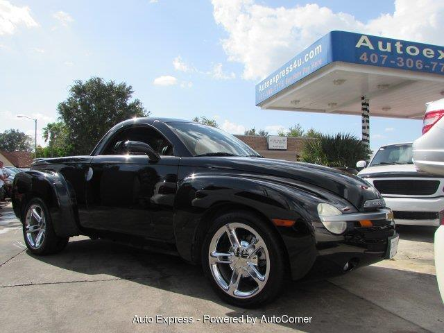 Picture of 2005 Chevrolet SSR located in Florida - $21,999.00 - PGHT