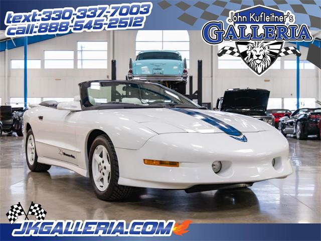 Picture of 1994 Firebird located in Salem Ohio - $29,800.00 Offered by  - PGHU