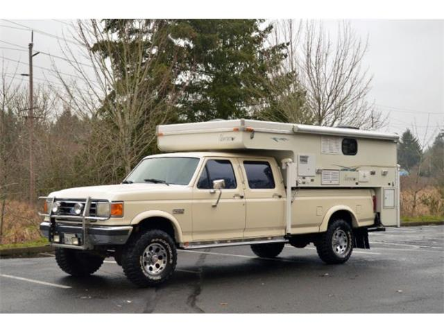 Picture of '90 Ford F350 located in Michigan Offered by  - PGI9