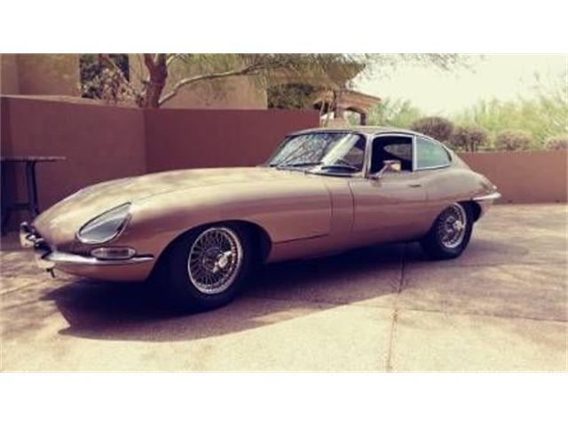 Picture of Classic '66 Jaguar XKE located in Michigan Offered by  - PGIB