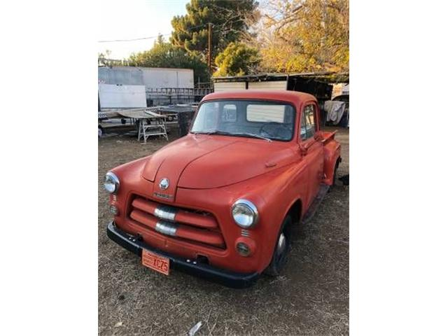 Picture of '55 Pickup - PGIK