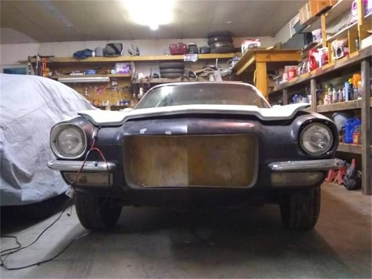 Large Picture of '75 Camaro - PGIQ