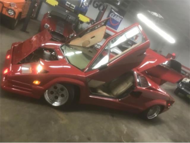 Picture of '86 Countach located in Michigan Offered by  - PGIR
