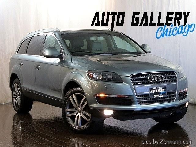 Picture of 2009 Audi Q7 - $9,990.00 Offered by  - PGIX